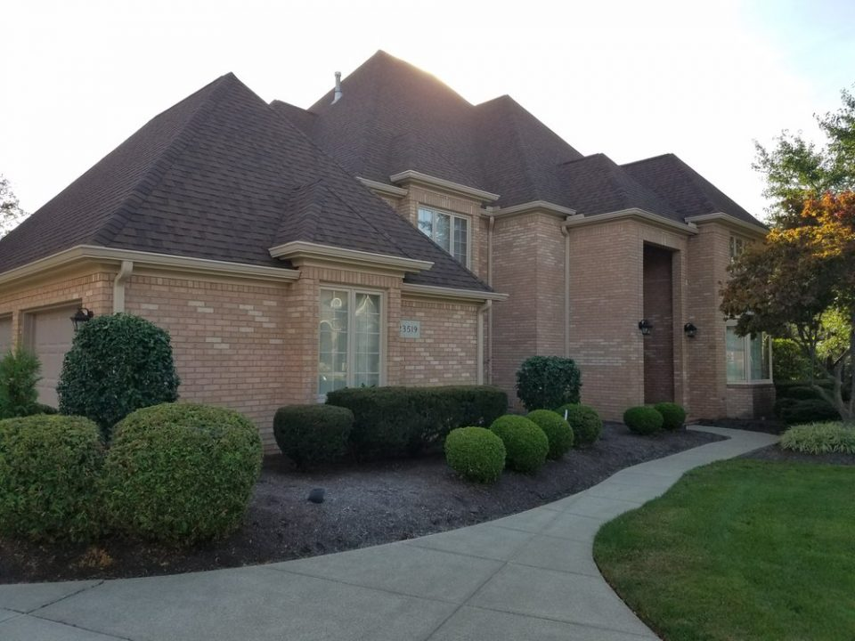 Exterior House Painting Experts