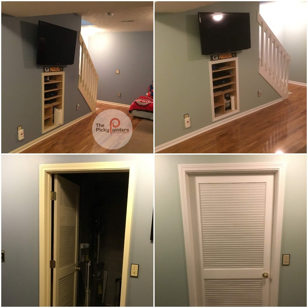 How Can I Tell If I Have Oil Or Latex Paint On My Trim The Picky Painters Berea Oh